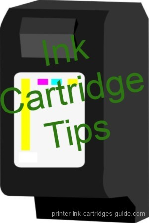 Ink Cartridge Faq and Tips